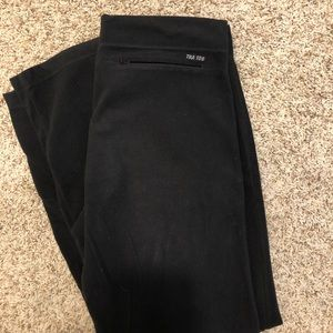 North Face sweat pants! Size L